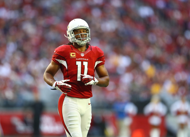 Arizona Cardinals vs. New Orleans Saints - 12/18/16 NFL Pick, Odds, and Prediction