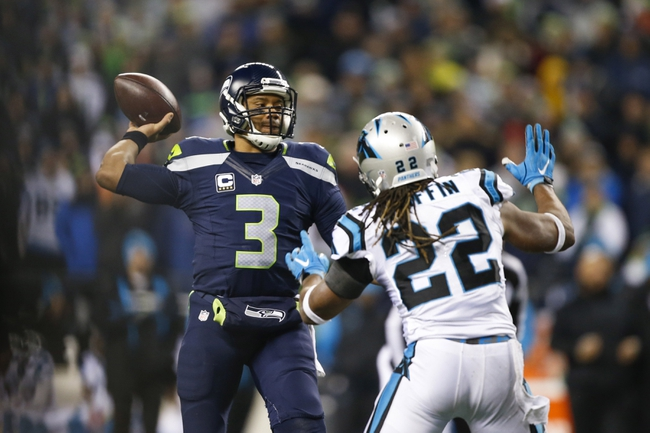 Seattle Seahawks at Carolina Panthers - 11/25/18 NFL Pick, Odds, and Prediction