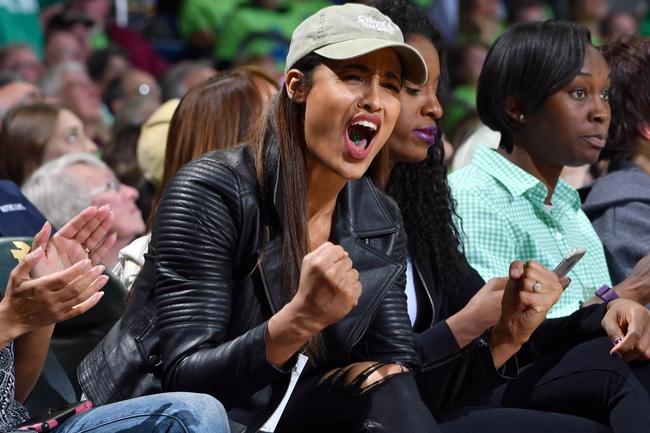 Indiana Fever vs. Dallas Wings - 5/30/17 WNBA Pick, Odds, and Prediction