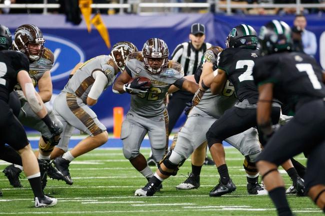 Western Michigan vs. Ohio - 11/1/18 College Football Pick, Odds, and Prediction