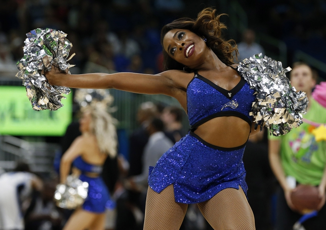 Orlando Magic vs. Los Angeles Clippers - 12/13/17 NBA Pick, Odds, and Prediction