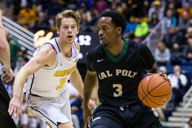 Portland vs. Cal Poly - 11/23/18 College Basketball Pick, Odds, and Prediction