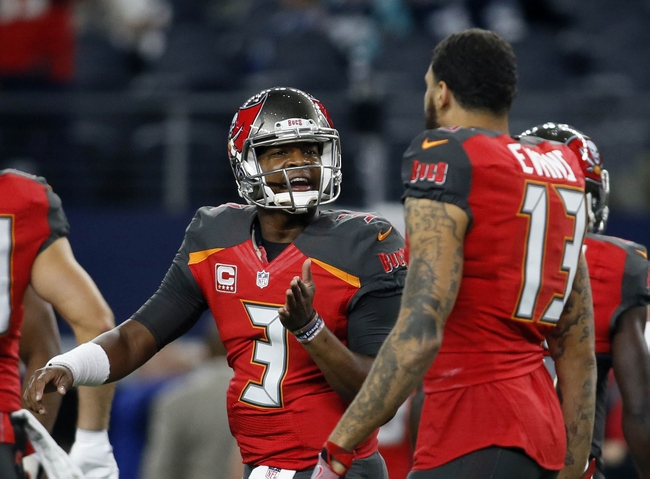 Tampa Bay Buccaneers vs. New England Patriots - 10/5/17 NFL Pick, Odds, and Prediction