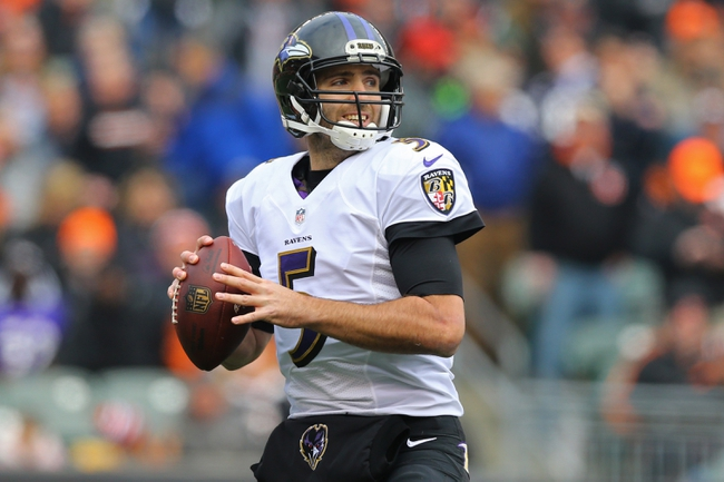 Baltimore Ravens 2017 NFL Preview, Schedule, Prediction, Depth Chart