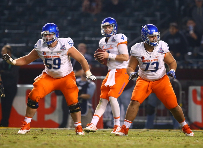 Boise State Broncos 2017 College Football Preview, Schedule, Prediction, Depth Chart