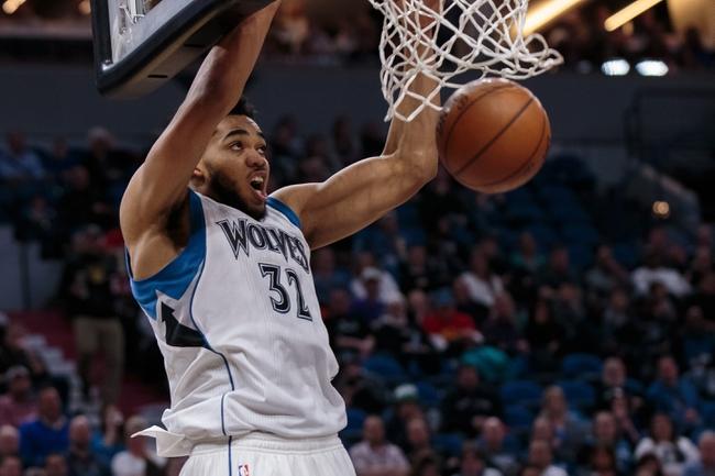 Brooklyn Nets vs. Minnesota Timberwolves - 1/3/18 NBA Pick, Odds, and Prediction