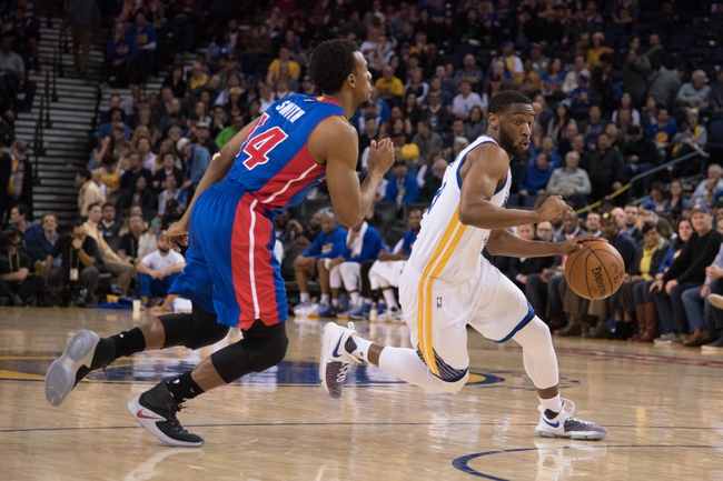 Indiana Pacers vs. Detroit Pistons - 10/9/17 NBA Pick, Odds, and Prediction
