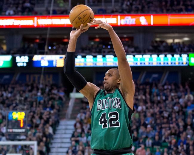 Boston Celtics vs. Utah Jazz - 12/15/17 NBA Pick, Odds, and Prediction