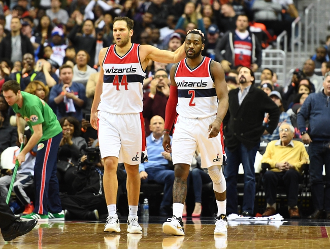 Washington Wizards vs. Orlando Magic - 12/23/17 NBA Pick, Odds, and Prediction