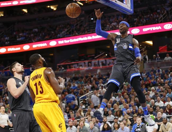 Orlando Magic vs. Dallas Mavericks - 10/9/17 NBA Pick, Odds, and Prediction