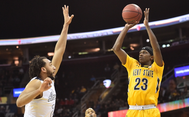 Detroit vs. Kent State - 11/28/18 College Basketball Pick, Odds, and Prediction