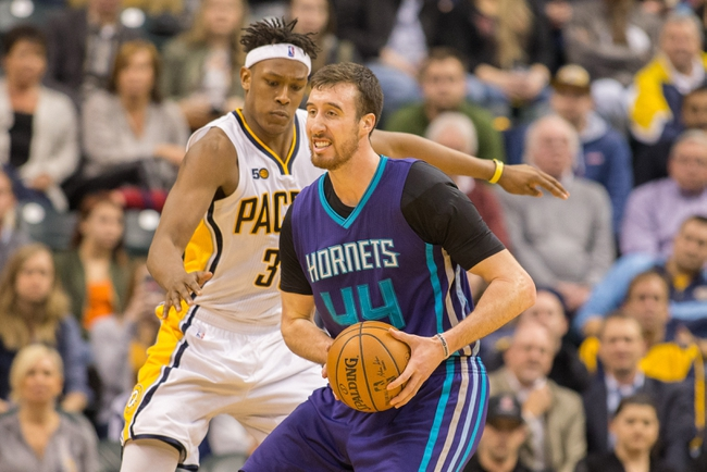 Indiana Pacers vs. Charlotte Hornets - 1/29/18 NBA Pick, Odds, and Prediction