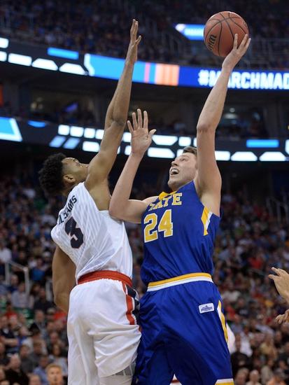 Ohio State vs. South Dakota State - 3/15/18 College Basketball Pick, Odds, and Prediction