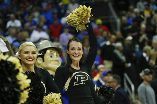 Purdue vs. Ohio - 12/20/18 College Basketball Pick, Odds, and Prediction